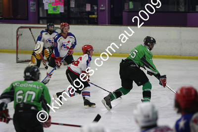 Semi - Raptors Vs North Stars 19-9-09_0712