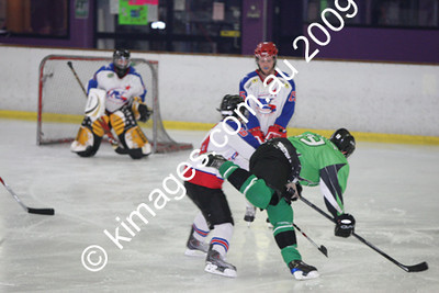 Semi - Raptors Vs North Stars 19-9-09_0517