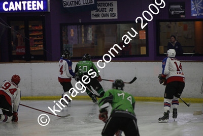 Semi - Raptors Vs North Stars 19-9-09_0211