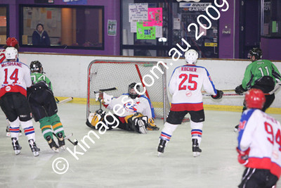 Semi - Raptors Vs North Stars 19-9-09_0684