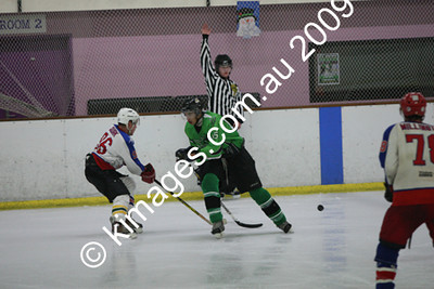 Semi - Raptors Vs North Stars 19-9-09_0704