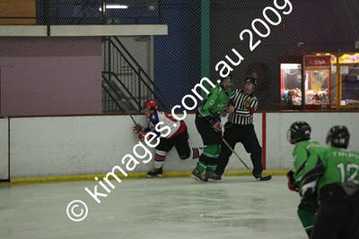 Semi - Raptors Vs North Stars 19-9-09_0715