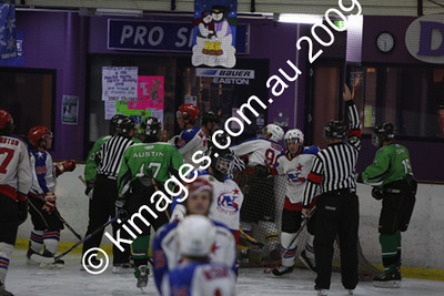 Semi - Raptors Vs North Stars 19-9-09_0081