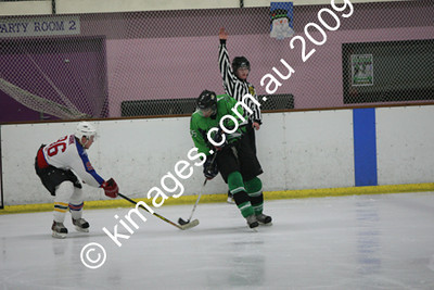 Semi - Raptors Vs North Stars 19-9-09_0702