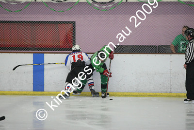 Semi - Raptors Vs North Stars 19-9-09_0579