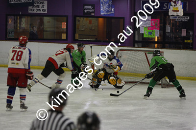 Semi - Raptors Vs North Stars 19-9-09_0063