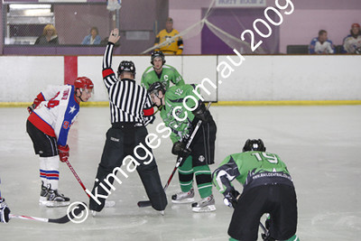 Semi - Raptors Vs North Stars 19-9-09_0109