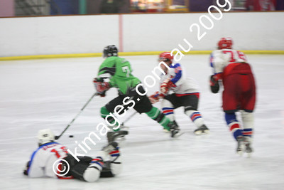 Semi - Raptors Vs North Stars 19-9-09_0506