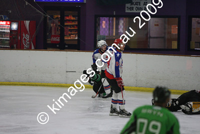 Semi - Raptors Vs North Stars 19-9-09_0608