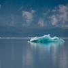 Iceberg, Endicott Arm