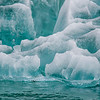 Fanciful Iceberg Textures, Endicott Arm