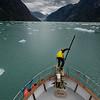 John Kipping Shoves Icebergs