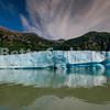 Iceberg, Stikine Lake