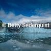 Early Morning Calm, Marjerie Glacier, Glacier Bay