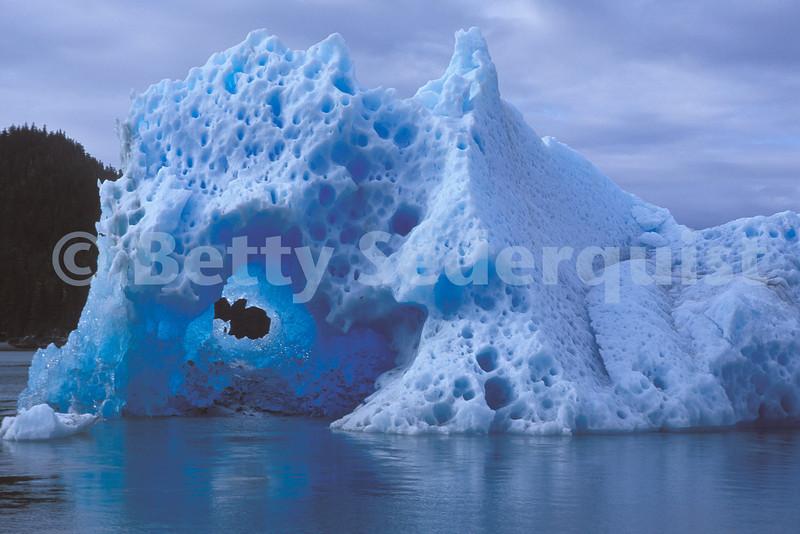 House Sized Iceberg