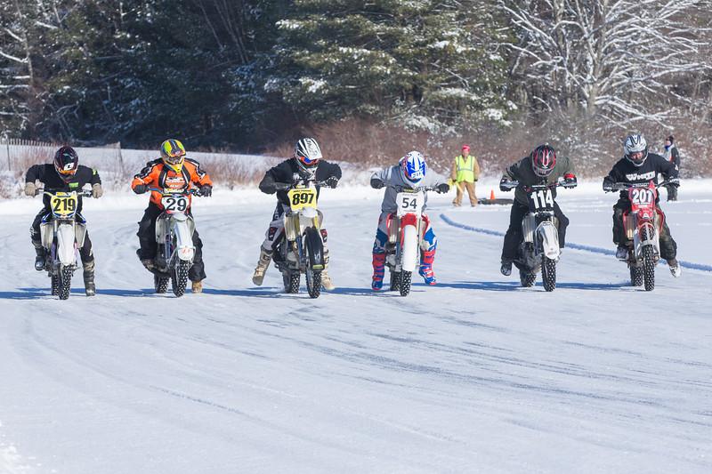 Ice Race 01-08-2017