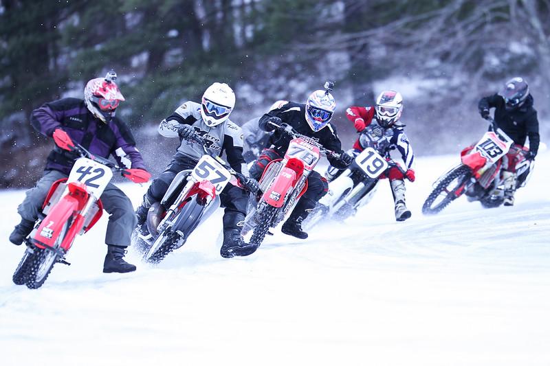 Ice Race Hamilton 02-05-2017