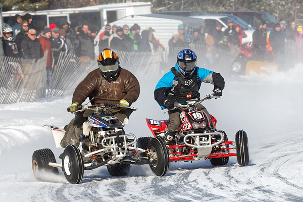 Sturbridge Ice Races 1/8/2017