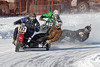 The 2017 season of the Sturbridge Ice Races opened on January 8 under ideal conditions. The course was perfect despite the 5 inches of snow the night before, the weather was ideal and the racing was spirited - a good time was had by all.