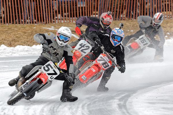Sturbridge Ice Races 2/5/2017