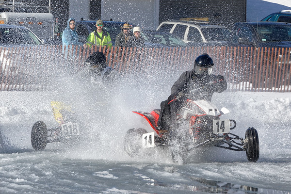 Sturbridge Ice Races 2/18/2018