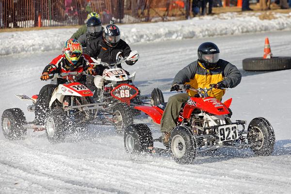 Sturbridge Ice Races 1/21/2018