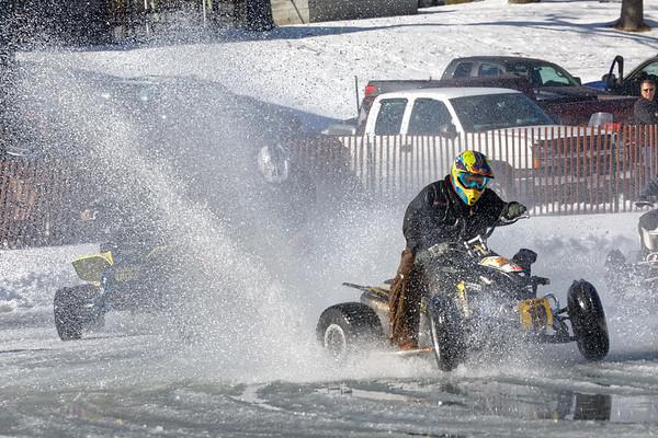 Sturbridge Ice Races 2/18/2018