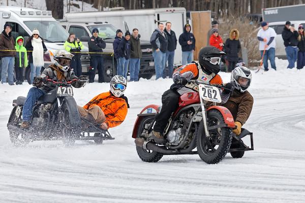 Sturbridge Ice Races 2/3/2019