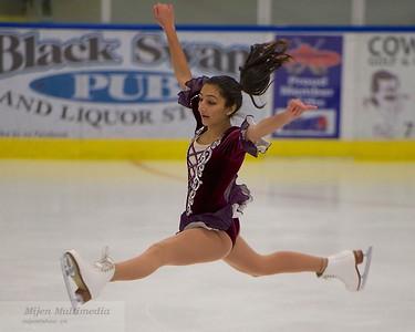 11-18-17 Saturday - Vancouver Island Interclub Competition