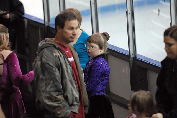 Special Olympics Skating 09