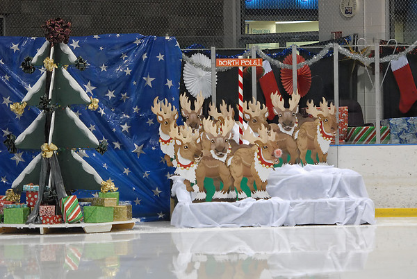 2010 PM Christmas Show- Action
