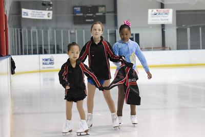 Ice Skating 2012