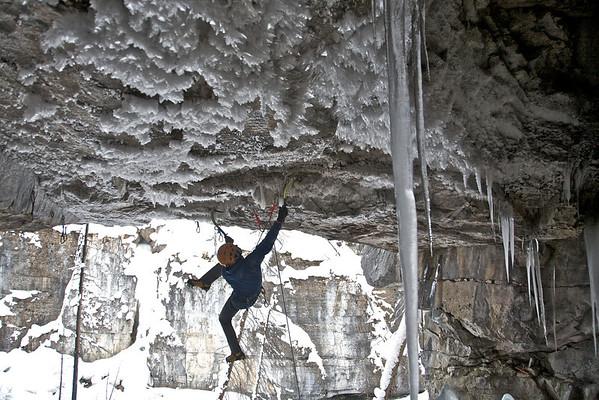 Haffner Cave