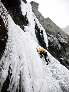"Steve Swenson on the last pitch of ""Sacre' Bleu"""