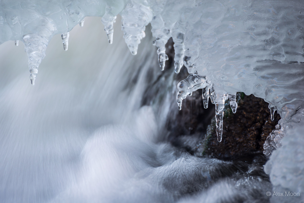 Ice Forms № 2
