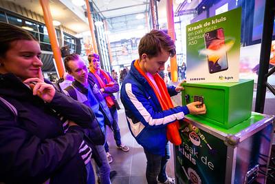 ISU World Cup Shorttrack Dordrecht 2020 - Friday