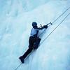 Cath climbing