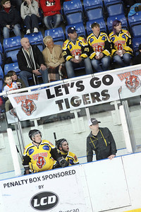 Dundee Comets V Dundee Tigers
