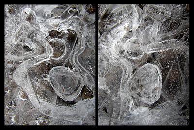 Frozen Collage #10