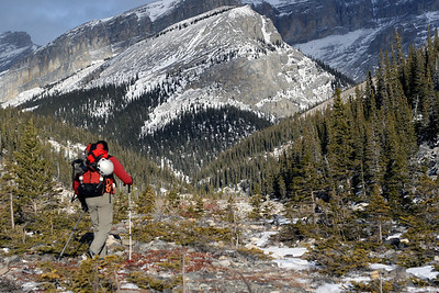 Ghost River Wilderness Area <br>04.01.2008