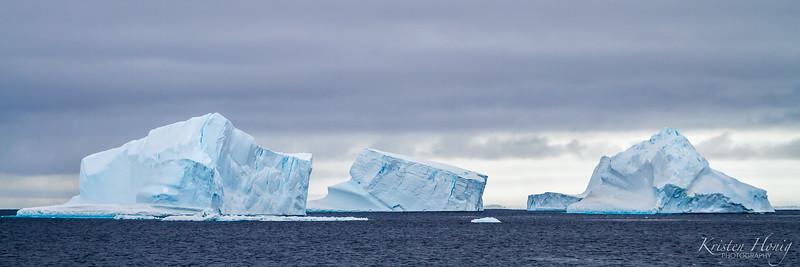 """""""Frozen Giants"""""""