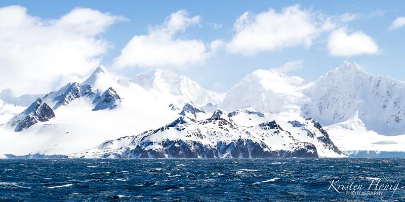 """""""Shackleton's Refuge"""""""