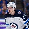 NHL 2019: Jets vs Blues Apr 16