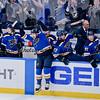 NHL 2019: Winnipeg vs Blues Apr 20