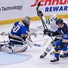 NHL 2019: Stars vs Blues Apr 25