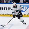 NHL 2019: Sharks vs Blues May 15