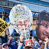 NHL 2019: Bruins vs Blues Jun 01