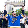 NHL 2019: Blues Stanley Cup Parade Jun 15