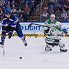 NHL 2019: Stars vs Blues Sep 24