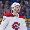 NHL 2019: Canadians vs Blues Oct 19